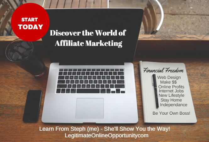 Affiliate Marketing Site, Learn Affiliate Marketing