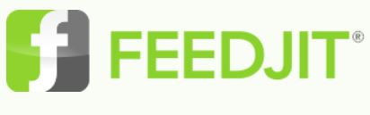 FeedJit Logo