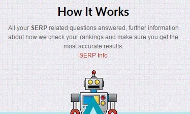 How Does SERP work?