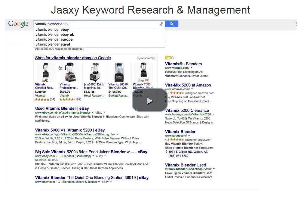 jaaxy-training-video