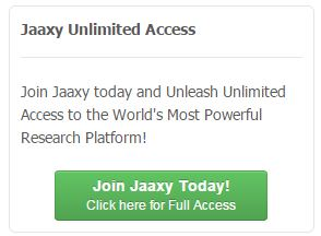 Jaaxy Unlimited Acces