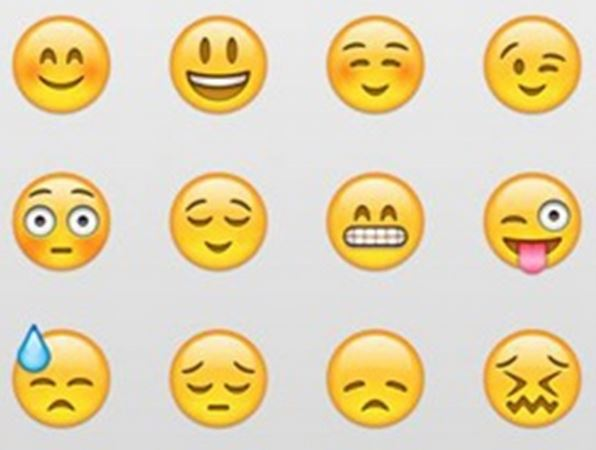 Emotions or Emoticon