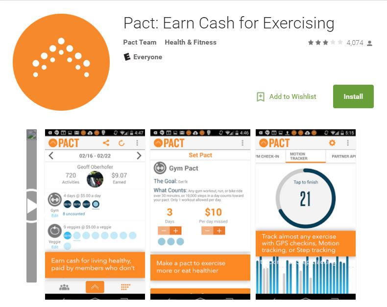 pact-earn-cash-for-exercising